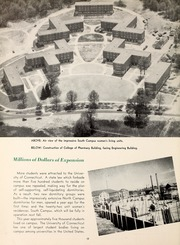 Page 14, 1951 Edition, University of Connecticut - Nutmeg Yearbook (Storrs, CT) online yearbook collection