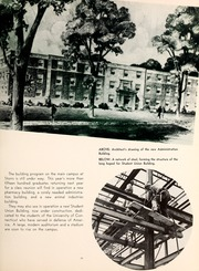 Page 15, 1951 Edition, University of Connecticut - Nutmeg Yearbook (Storrs, CT) online yearbook collection