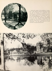 Page 16, 1951 Edition, University of Connecticut - Nutmeg Yearbook (Storrs, CT) online yearbook collection