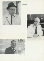 Page 11, 1968 Edition, Housatonic Community College - Stentorian Yearbook (Bridgeport, CT) online yearbook collection