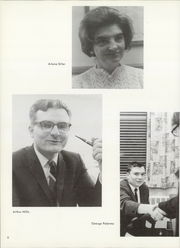 Page 12, 1968 Edition, Housatonic Community College - Stentorian Yearbook (Bridgeport, CT) online yearbook collection