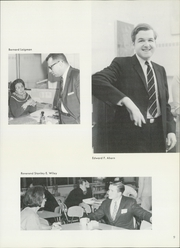 Page 13, 1968 Edition, Housatonic Community College - Stentorian Yearbook (Bridgeport, CT) online yearbook collection