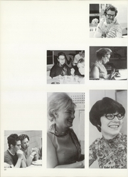 Page 14, 1968 Edition, Housatonic Community College - Stentorian Yearbook (Bridgeport, CT) online yearbook collection