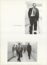 Page 16, 1968 Edition, Housatonic Community College - Stentorian Yearbook (Bridgeport, CT) online yearbook collection