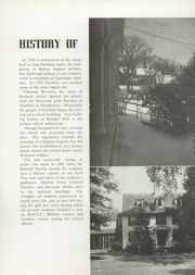 Page 12, 1947 Edition, Cheshire Academy - Rolling Stone Yearbook (Cheshire, CT) online yearbook collection