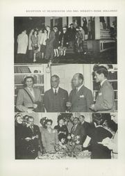 Page 16, 1947 Edition, Cheshire Academy - Rolling Stone Yearbook (Cheshire, CT) online yearbook collection