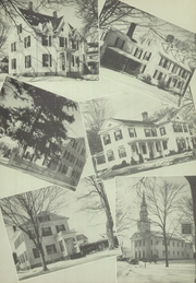 Page 11, 1951 Edition, Cheshire Academy - Rolling Stone Yearbook (Cheshire, CT) online yearbook collection