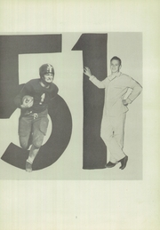 Page 9, 1951 Edition, Cheshire Academy - Rolling Stone Yearbook (Cheshire, CT) online yearbook collection