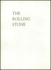 Page 6, 1953 Edition, Cheshire Academy - Rolling Stone Yearbook (Cheshire, CT) online yearbook collection