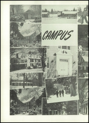 Page 8, 1953 Edition, Cheshire Academy - Rolling Stone Yearbook (Cheshire, CT) online yearbook collection