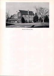 Page 10, 1957 Edition, Cheshire Academy - Rolling Stone Yearbook (Cheshire, CT) online yearbook collection