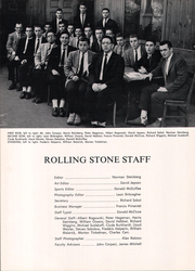 Page 12, 1958 Edition, Cheshire Academy - Rolling Stone Yearbook (Cheshire, CT) online yearbook collection