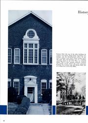 Page 12, 1965 Edition, Cheshire Academy - Rolling Stone Yearbook (Cheshire, CT) online yearbook collection