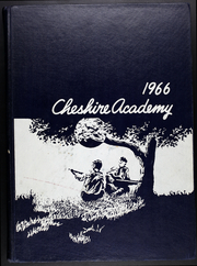 1966 Edition, Cheshire Academy - Rolling Stone Yearbook (Cheshire, CT)