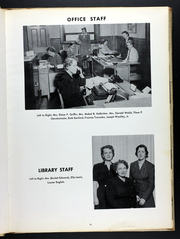 Page 15, 1950 Edition, Western Connecticut State University - Pahquioque Yearbook (Danbury, CT) online yearbook collection