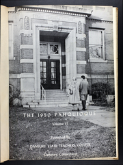 Page 5, 1950 Edition, Western Connecticut State University - Pahquioque Yearbook (Danbury, CT) online yearbook collection