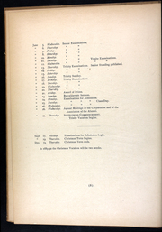 Page 16, 1890 Edition, Trinity College - Ivy Yearbook (Hartford, CT) online yearbook collection