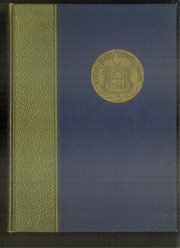 1949 Edition, Trinity College - Ivy Yearbook (Hartford, CT)