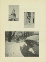 Page 10, 1940 Edition, Central Connecticut State University - Dial Yearbook (New Britain, CT) online yearbook collection