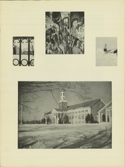 Page 12, 1940 Edition, Central Connecticut State University - Dial Yearbook (New Britain, CT) online yearbook collection