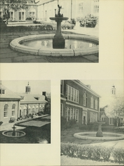 Page 13, 1940 Edition, Central Connecticut State University - Dial Yearbook (New Britain, CT) online yearbook collection