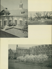 Page 15, 1940 Edition, Central Connecticut State University - Dial Yearbook (New Britain, CT) online yearbook collection