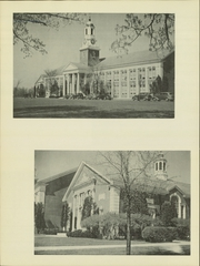 Page 16, 1940 Edition, Central Connecticut State University - Dial Yearbook (New Britain, CT) online yearbook collection