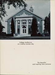 Page 10, 1949 Edition, Central Connecticut State University - Dial Yearbook (New Britain, CT) online yearbook collection