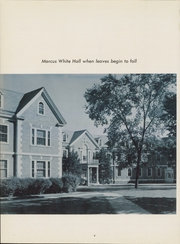 Page 12, 1949 Edition, Central Connecticut State University - Dial Yearbook (New Britain, CT) online yearbook collection