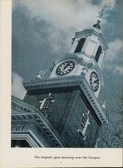 Page 15, 1949 Edition, Central Connecticut State University - Dial Yearbook (New Britain, CT) online yearbook collection