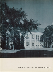 Page 6, 1949 Edition, Central Connecticut State University - Dial Yearbook (New Britain, CT) online yearbook collection