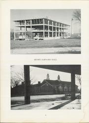 Page 12, 1952 Edition, Central Connecticut State University - Dial Yearbook (New Britain, CT) online yearbook collection