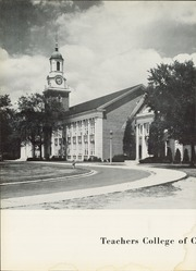 Page 6, 1952 Edition, Central Connecticut State University - Dial Yearbook (New Britain, CT) online yearbook collection