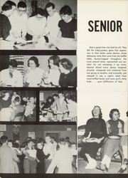 Page 14, 1954 Edition, Central Connecticut State University - Dial Yearbook (New Britain, CT) online yearbook collection