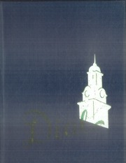 1956 Edition, Central Connecticut State University - Dial Yearbook (New Britain, CT)