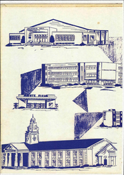 Page 2, 1957 Edition, Central Connecticut State University - Dial Yearbook (New Britain, CT) online yearbook collection