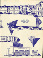 Page 3, 1957 Edition, Central Connecticut State University - Dial Yearbook (New Britain, CT) online yearbook collection