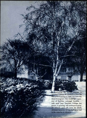 Page 6, 1957 Edition, Central Connecticut State University - Dial Yearbook (New Britain, CT) online yearbook collection