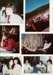 Page 11, 1985 Edition, Briarwood College - Reflections Yearbook (Southington, CT) online yearbook collection