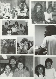 Page 16, 1985 Edition, Briarwood College - Reflections Yearbook (Southington, CT) online yearbook collection