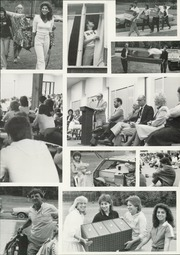 Page 9, 1985 Edition, Briarwood College - Reflections Yearbook (Southington, CT) online yearbook collection