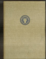 1938 Edition, University of St Joseph - Epilogue Yearbook (West Hartford, CT)