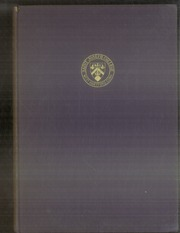 1939 Edition, University of St Joseph - Epilogue Yearbook (West Hartford, CT)