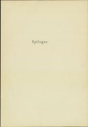 Page 5, 1939 Edition, University of St Joseph - Epilogue Yearbook (West Hartford, CT) online yearbook collection