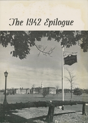 Page 5, 1942 Edition, University of St Joseph - Epilogue Yearbook (West Hartford, CT) online yearbook collection