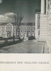 Page 7, 1942 Edition, University of St Joseph - Epilogue Yearbook (West Hartford, CT) online yearbook collection