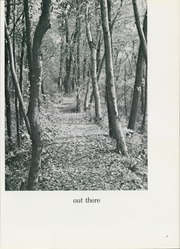 Page 13, 1977 Edition, Eastern Connecticut State University - Sustinet Yearbook (Willimantic, CT) online yearbook collection