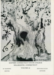Page 5, 1977 Edition, Eastern Connecticut State University - Sustinet Yearbook (Willimantic, CT) online yearbook collection