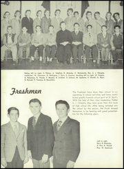 Page 12, 1948 Edition, St Basils Preparatory School - Chateau Yearbook (Stamford, CT) online yearbook collection