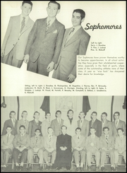 Page 14, 1948 Edition, St Basils Preparatory School - Chateau Yearbook (Stamford, CT) online yearbook collection